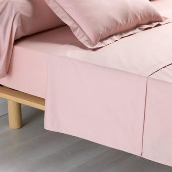 Indretning Lagen Douceur d intérieur PERCALINE Pink