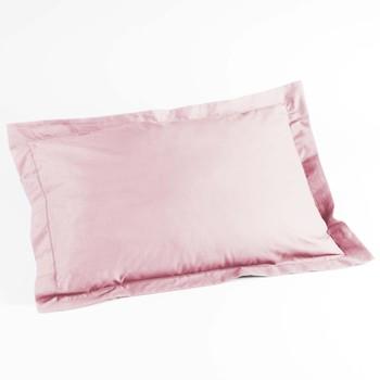 Indretning Pudebetræk, puder Douceur d intérieur LINA Pink / Lys