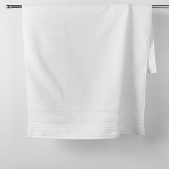 Indretning Håndklæde og badehandske Douceur d intérieur EXCELLENCE Hvid