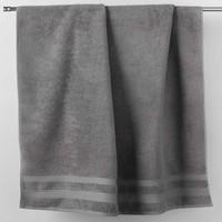 Indretning Håndklæde og badehandske Douceur d intérieur EXCELLENCE Grå