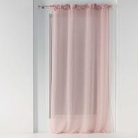 Indretning Tynde gardiner Douceur d intérieur CHARLOTTE Pink