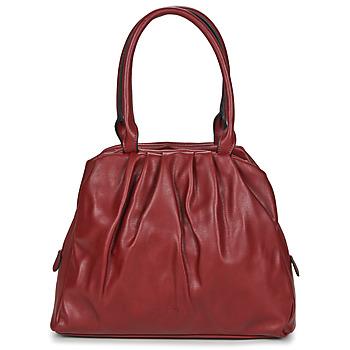 Tasker Dame Håndtasker m. kort hank Moony Mood ODALIN Bordeaux