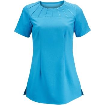 textil Dame T-shirts m. korte ærmer Alexandra  Peacock