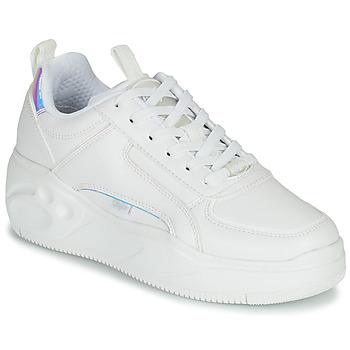 Sko Dame Lave sneakers Buffalo FLAT SMPL 2.0 Hvid