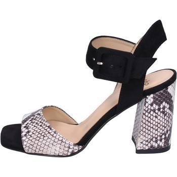 Sko Dame Sandaler Moga' Sandaler BH74 Sort