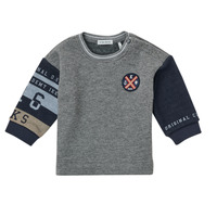 textil Dreng Sweatshirts Ikks BLE Blå