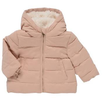 textil Pige Jakker Ikks CACAO Pink