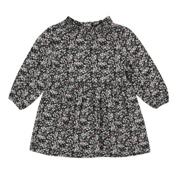 textil Pige Korte kjoler Ikks CAROTTE Marineblå