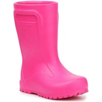 Sko Børn Gummistøvler Birkenstock Derry Neon Pink 1006288 pink