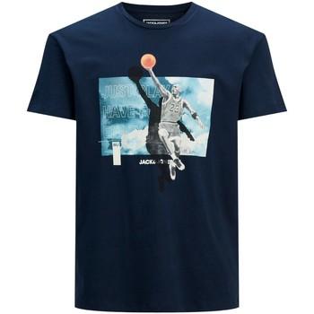 T-shirts m. korte ærmer Jack & Jones  T-shirt  Jcolegend
