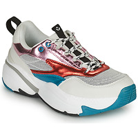 Sko Dame Lave sneakers Victoria  Pink