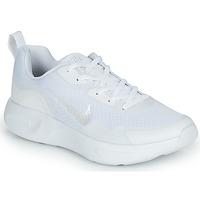 Sko Dame Multisportsko Nike WMNS NIKE WEARALLDAY Hvid