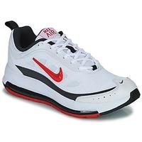Sko Herre Lave sneakers Nike NIKE AIR MAX AP Hvid / Rød