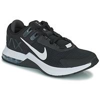 Sko Herre Multisportsko Nike NIKE AIR MAX ALPHA TRAINER 4 Sort / Hvid