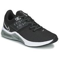 Sko Dame Lave sneakers Nike WMNS NIKE AIR MAX BELLA TR 4 Sort / Hvid