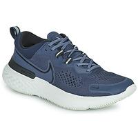 Sko Herre Løbesko Nike NIKE REACT MILER 2 Blå
