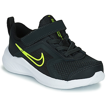 Sko Børn Løbesko Nike NIKE DOWNSHIFTER 11 (TDV) Grå