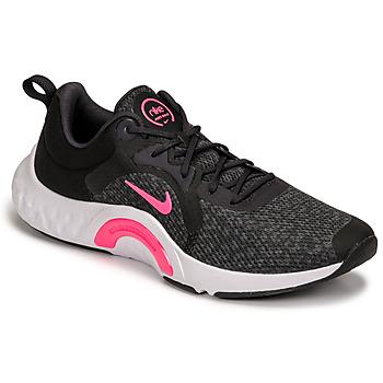 Sko Dame Multisportsko Nike W NIKE RENEW IN-SEASON TR 11 Sort / Pink