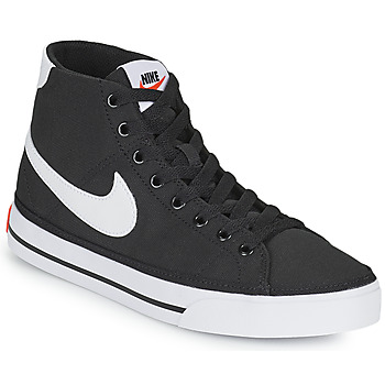 Sneakers Nike  W NIKE COURT LEGACY CNVS MID