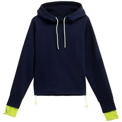 textil Børn Sweatshirts 4F BLD025 Flåde