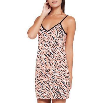 textil Dame Pyjamas / Natskjorte Impetus Woman 8472J68 K38 Orange