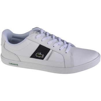 Se Sneakers Lacoste  Europa ved Spartoo