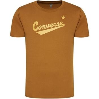 T-shirts m. korte ærmer Converse  Center Front Logo
