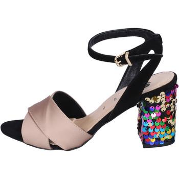 Sko Dame Sandaler Luni Sandaler BH94 Sort