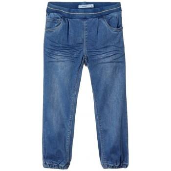 Se Lige jeans Name it  PANTALÓN VAQUERO NIÑA  13181482 ved Spartoo