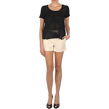 textil Dame Shorts Stella Forest YSH003 Beige