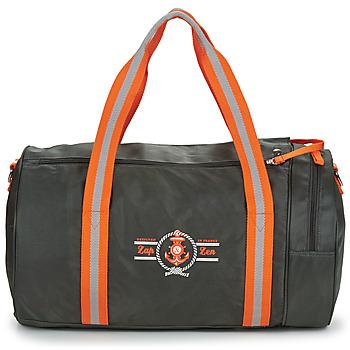Tasker Herre Sportstasker Casual Attitude OGARA Sort / Orange