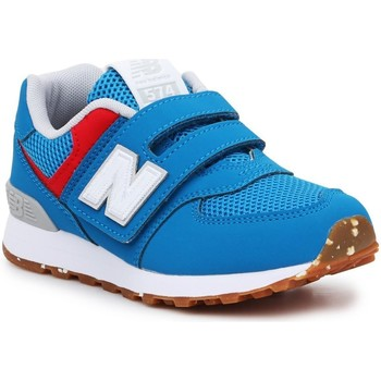 Se Sneakers New Balance  PV574BWV ved Spartoo