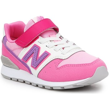 Se Sneakers New Balance  YV996MPP ved Spartoo