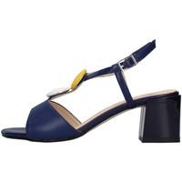Sko Dame Sandaler Melluso K35139 BLUE