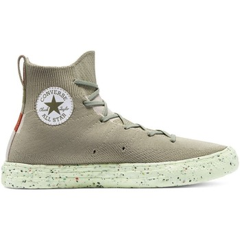 Se Sneakers Converse  Chuck Taylor All Star Crater Knit ved Spartoo