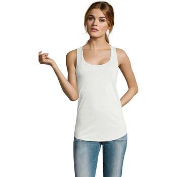 Se Toppe / T-shirts uden ærmer Sols  Camiseta mujer tirantes ved Spartoo