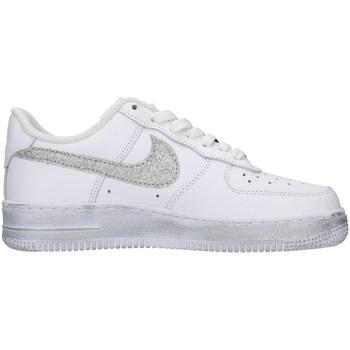 Se Sneakers Nike  SWOOSH GLITTER ved Spartoo