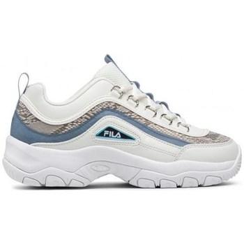 Se Sneakers Fila  Strada A Wmn ved Spartoo