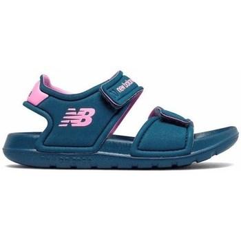 Se Sandaler til børn New Balance  IOSPSDNP ved Spartoo