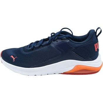 Se Sneakers Puma  Electron ved Spartoo