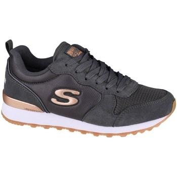 Se Sneakers Skechers  OG 85 Goldn Girl ved Spartoo