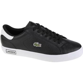 Se Sneakers Lacoste  Powercourt ved Spartoo