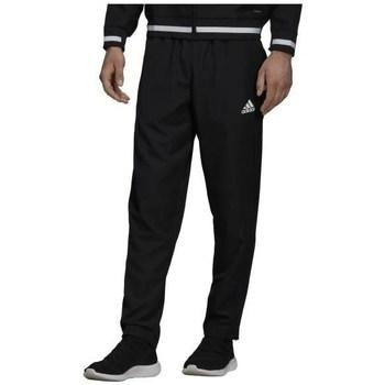 Se Joggingtøj / Træningstøj adidas  Team 19 Woven ved Spartoo