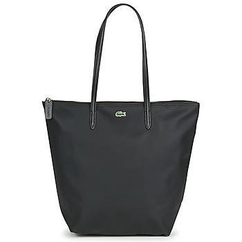 Tasker Dame Shopping Lacoste L.12.12 CONCEPT LONG Sort