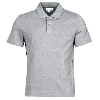 textil Herre Polo-t-shirts m. korte ærmer Lacoste PH8281 Grå