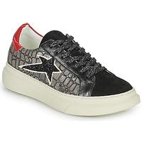 Sko Dame Lave sneakers Betty London PORMINE Sort