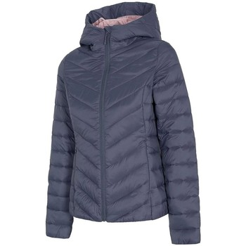textil Dame Dynejakker 4F H4L21 KUDP004 Grå