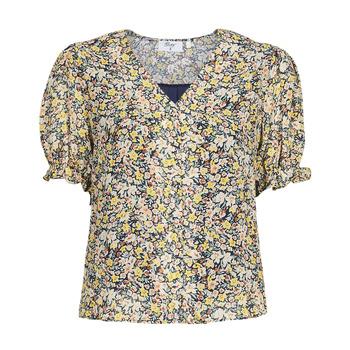 textil Dame Toppe / Bluser Betty London  Flerfarvet