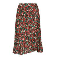 textil Dame Nederdele Moony Mood ABANCOURS Flerfarvet