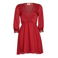 textil Dame Korte kjoler Moony Mood ABIDOSE Rød
